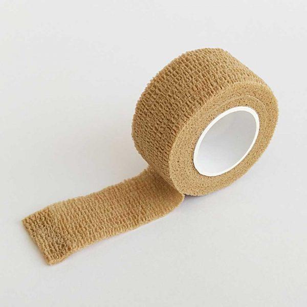 Bandagem Elástica Autoaderente 25mm
