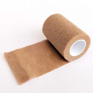 Bandagem Elástica Autoaderente